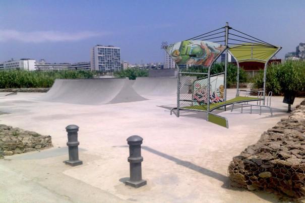 B Skate 3